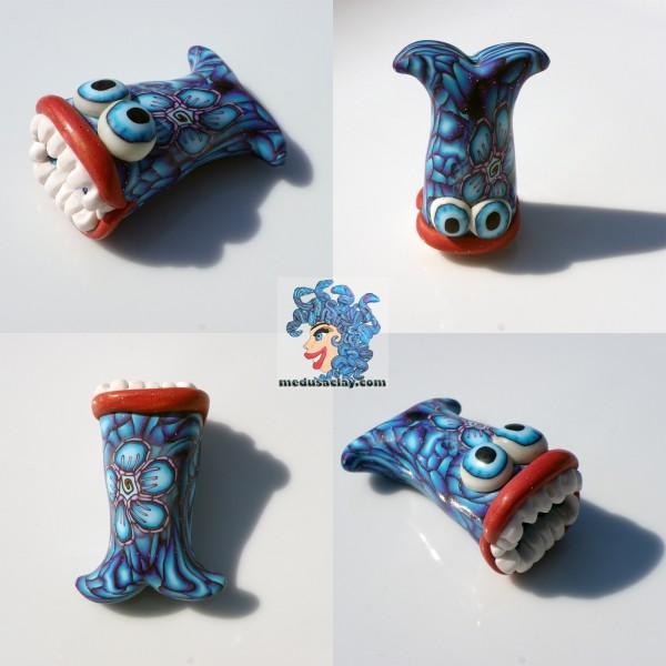 les dents de la mer!