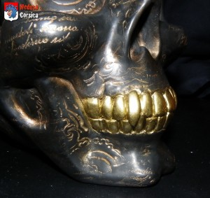 sculpture-crane-dents-polymerclay