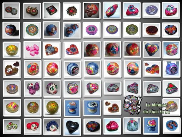 selection de perles faites dans l'année 2014