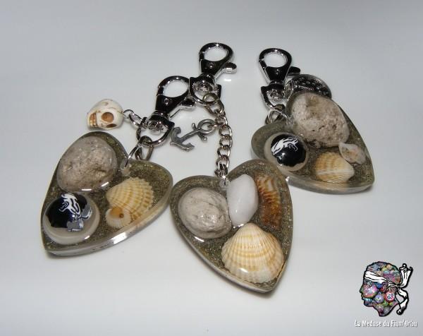 Série limitée 2015 plages d epoche de la méduse du Fium'Orbu
