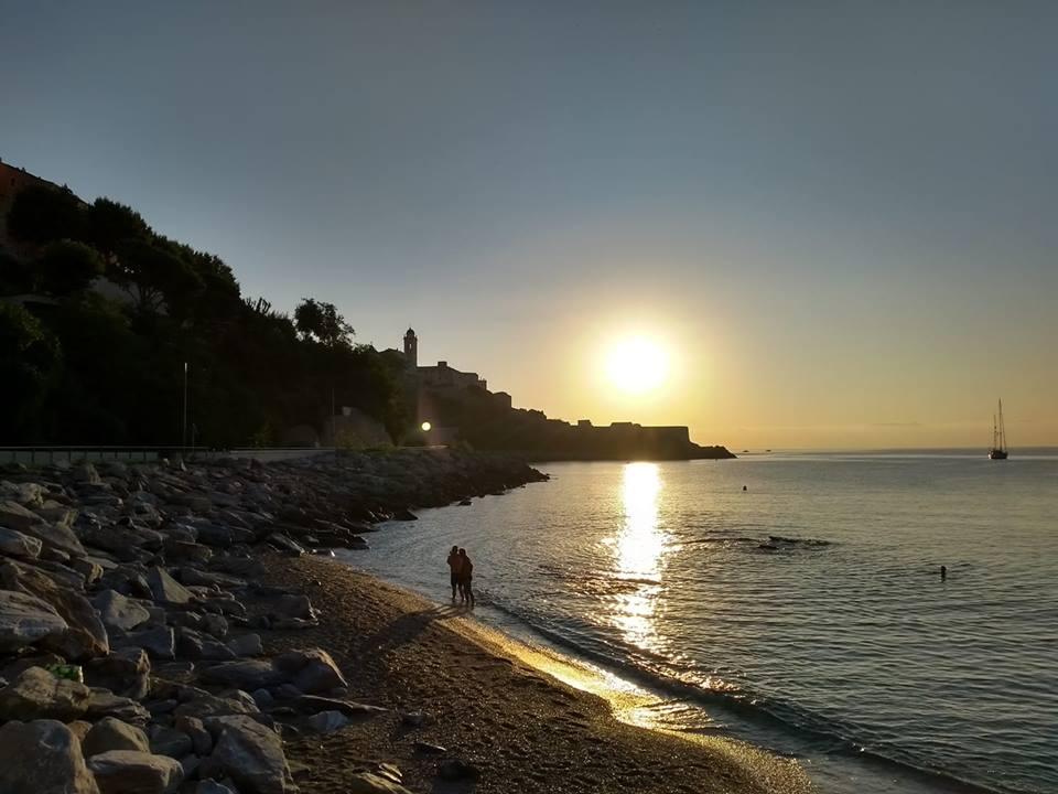 Un été en Corse