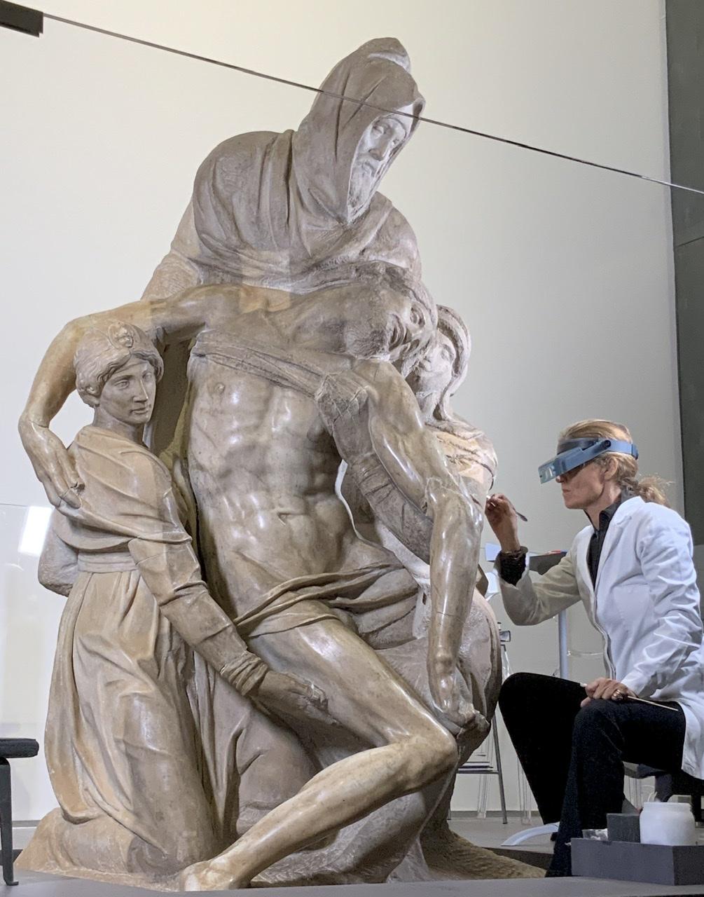 Giro a Firenze Museo Opera del Duomo
