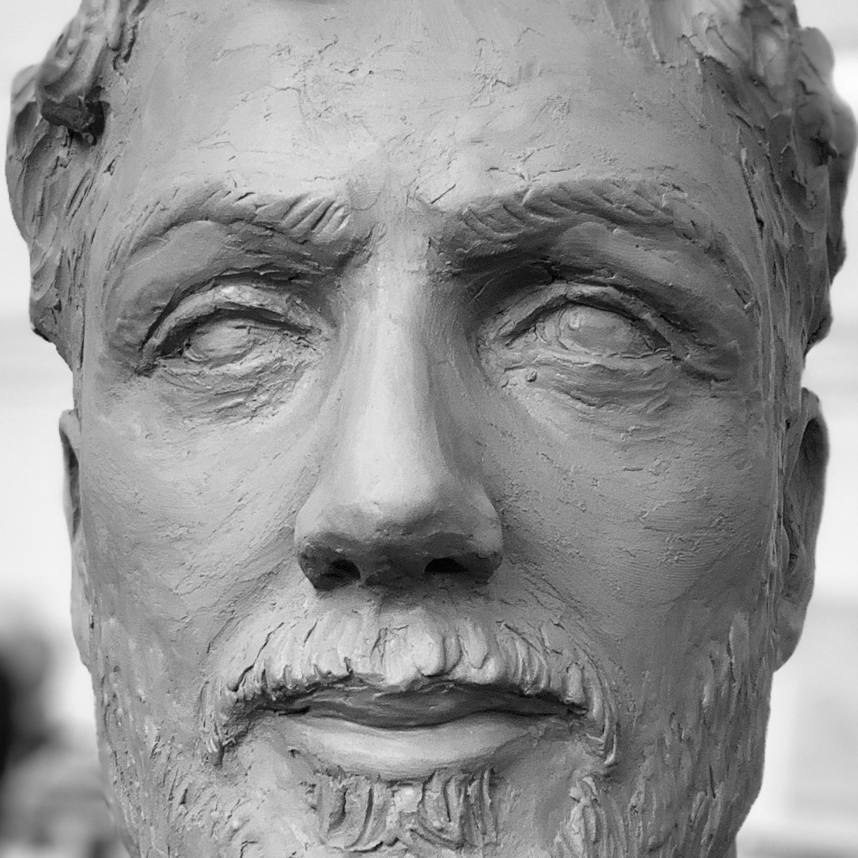 Ritratto Leo portrait
