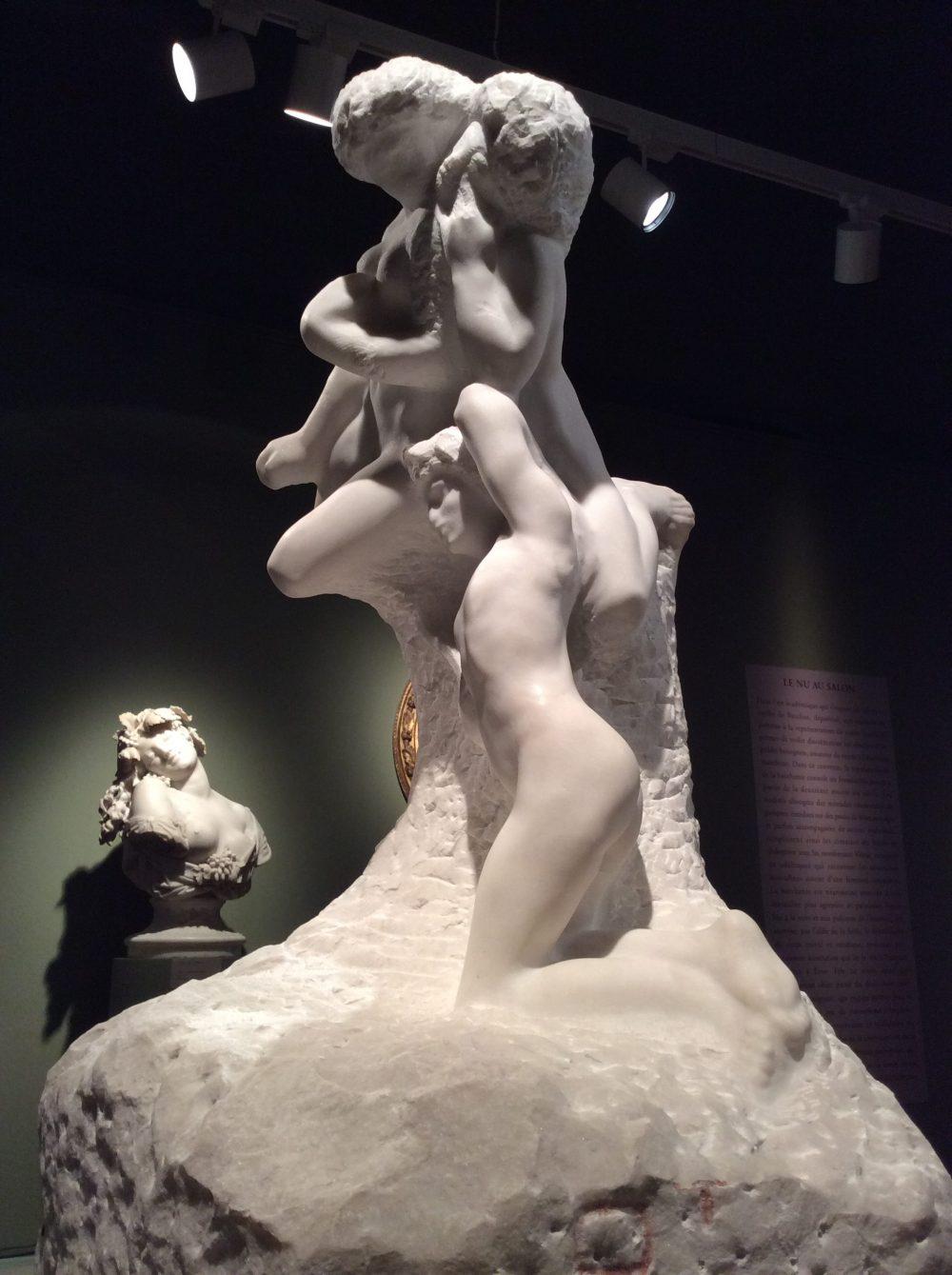 Ajaccio le Musée Fesh